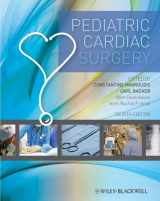 9781405196529-1405196521-Pediatric Cardiac Surgery