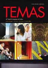 TEMAS AP SPANISH LANGUAGE+CULTURE