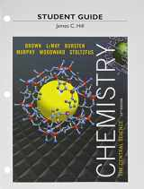 9780321949288-0321949285-Study Guide for Chemistry: The Central Science