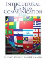 9780132971270-0132971275-Intercultural Business Communication (6th Edition)