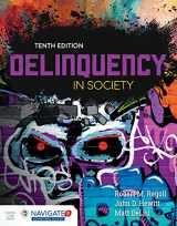 9781284112955-1284112950-Delinquency in Society