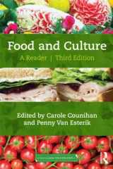 9780415521048-0415521041-Food and Culture: A Reader