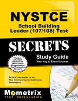 9781614036234-1614036233-NYSTCE School Building Leader (107/108) Test Secrets Study Guide: NYSTCE Exam Review for the New York State Teacher Certification Examinations.