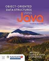 9781284089097-1284089096-Object-Oriented Data Structures Using Java