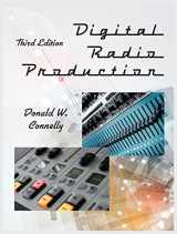 9781478634188-1478634189-Digital Radio Production, Third Edition