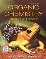 9781319079451-1319079458-Organic Chemistry: Structure and Function