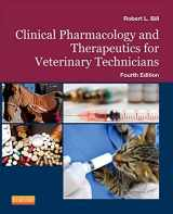 9780323086790-0323086799-Clinical Pharmacology and Therapeutics for Veterinary Technicians