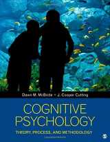 9781452288796-1452288798-Cognitive Psychology: Theory, Process, and Methodology