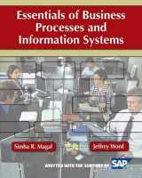 9780470505694-0470505699-Essentials of Business Processes and Information Systems 1e + WileyPLUS Registration Card (Wiley Plus Products)