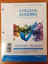 9780134111353-0134111354-College Algebra Enhanced with Graphing Utilities, Books a la Carte Edition (7th Edition)