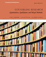 9780134025094-0134025091-Counseling Research: Quantitative, Qualitative, and Mixed Methods (2nd Edition) (Merrill Counseling)