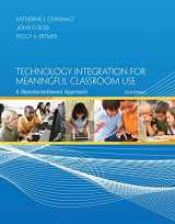 9781133594208-1133594204-Technology Integration for Meaningful Classroom Use: A Standards-Based Approach