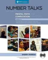 9781935099116-1935099116-Number Talks: Helping Children Build Mental Math and Computation Strategies, Grades K-5