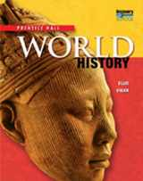 9780133720488-0133720489-HIGH SCHOOL WORLD HISTORY 2011 SURVEY STUDENT EDITION GRADE 9/10