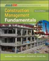 9780073401041-0073401048-Construction Management Fundamentals (McGraw-Hill Series in Civil Engineering)