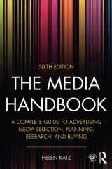 9781138689169-1138689165-The Media Handbook (Routledge Communication Series)