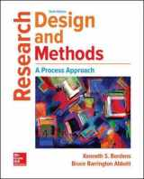 9781259844744-1259844749-Research Design and Methods: A Process Approach