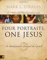 9780310226970-031022697X-Four Portraits, One Jesus: A Survey of Jesus and the Gospels