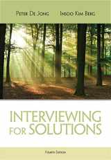 9781111722203-111172220X-Interviewing for Solutions (HSE 123 Interviewing Techniques)