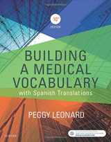 9780323427944-0323427944-Building a Medical Vocabulary: with Spanish Translations