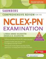 9780323484886-0323484883-Saunders Comprehensive Review for the NCLEX-PN (Saunders Comprehensive Review for Nclex-Pn)