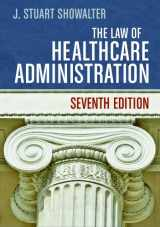 9781567936445-156793644X-The Law of Healthcare Administration, Seventh Edition