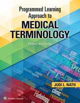 9781496360991-1496360990-Programmed Learning Approach to Medical Terminology
