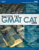 Master the GMAT CAT, 2005/e