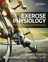 9781496323187-1496323181-Exercise Physiology: For Health Fitness and Performance