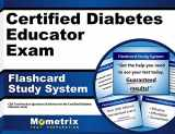 9781609713027-1609713028-Certified Diabetes Educator Exam Flashcard Study System: CDE Test Practice Questions & Review for the Certified Diabetes Educator Exam (Cards)