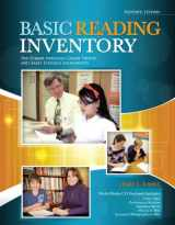 9780757598524-0757598528-Basic Reading Inventory: Pre-Primer through Grade Twelve and Early Literacy Assessments