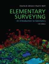 9780133758887-0133758885-Elementary Surveying (14th Edition)