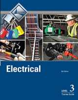 9780134738239-0134738233-Electrical Level 3 Trainee Guide (9th Edition)