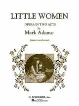 9780634020926-0634020927-Little Women: Opera in Two Acts