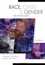 9781305093614-1305093615-Race, Class, & Gender: An Anthology  9TH Edition