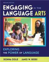 9780132595377-0132595370-Engaging in the Language Arts: Exploring the Power of Language (2nd Edition)