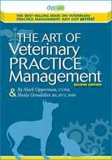 9781607592822-1607592827-The Art of Veterinary Practice Management