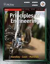 9781435428362-1435428366-Principles of Engineering (Project Lead the Way (Hardcover))