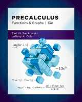 9781337552332-133755233X-Precalculus: Functions and Graphs