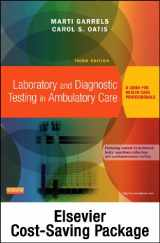 9781455772490-1455772496-Laboratory and Diagnostic Testing in Ambulatory Care - Text and Workbook Package: A Guide for Health Care Professionals, 3e