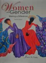 9781597380409-1597380407-Women and Gender: Making a Difference
