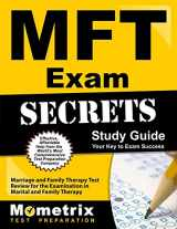 9781610720151-1610720156-MFT Exam Secrets Study Guide: Marriage and Family Therapy Test Review for the Examination in Marital and Family Therapy