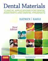 9781455773855-1455773859-Dental Materials: Clinical Applications for Dental Assistants and Dental Hygienists, 3e