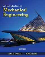 9781305635135-1305635132-An Introduction to Mechanical Engineering (Activate Learning with these NEW titles from Engineering!)