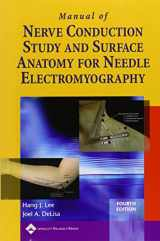 9780781758215-0781758211-Manual of Nerve Conduction Study and Surface Anatomy for Needle Electromyography