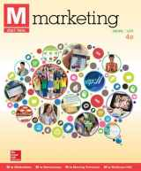 9781259280597-1259280594-M: Marketing with ConnectPlus