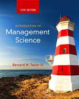 9780133778847-0133778843-Introduction to Management Science (12th Edition)