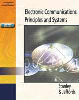 9781418000035-1418000035-Electronic Communications: Principles and Systems