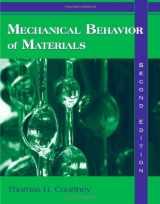 9781577664253-1577664256-Mechanical Behavior of Materials