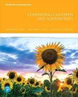 9780134745138-0134745132-Counseling Children and Adolescents (The Merrill Counseling Series)